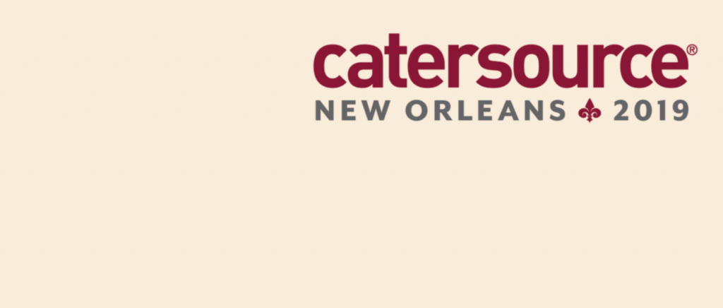 catersource 2019 header
