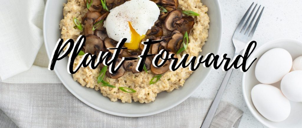 Plant-Based vs. Plant-Forward - header