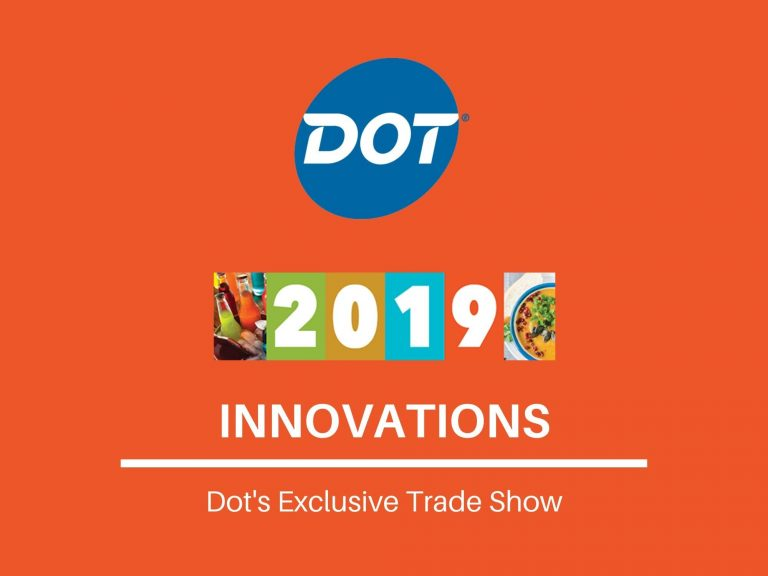 DOT Foods Innovations 2019 - featured