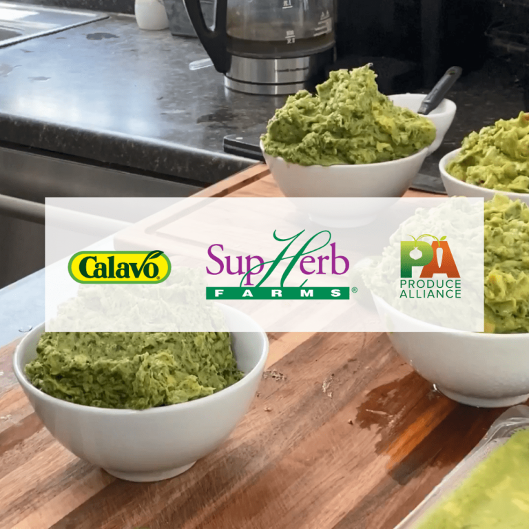 Calavo x SHF Guacamole Speed-Scratch Blog Featured Image